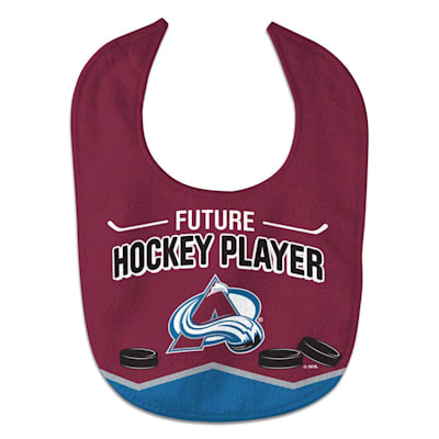 (Wincraft Future Player Bib - Colorado Avalanche)
