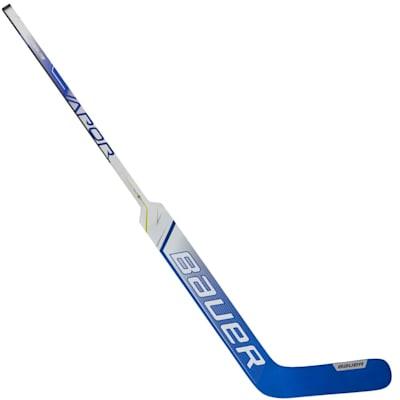 (Bauer Vapor HyperLite Composite Goalie Stick - Intermediate)