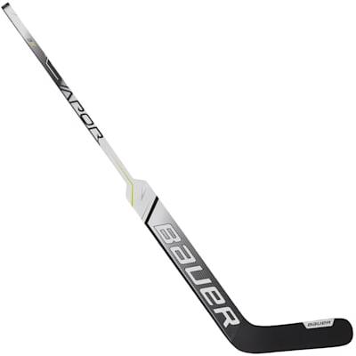 (Bauer Vapor 3X Composite Goalie Stick - Intermediate)