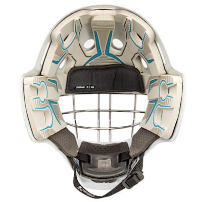(Bauer Profile 940 Certified Goalie Mask - Junior)