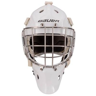 (Bauer Profile 940 Certified Goalie Mask - Senior)