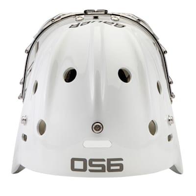 (Bauer Profile 950 Non-Certified Cat Eye Goalie Mask - Senior)