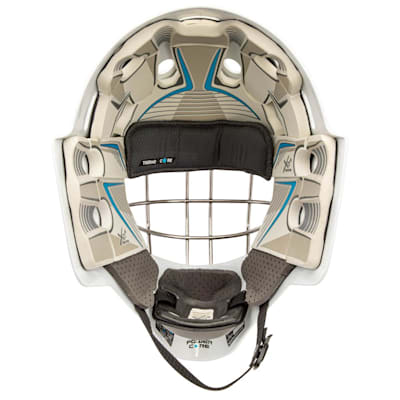 (Bauer Profile 950 Certified Goalie Mask - Senior)