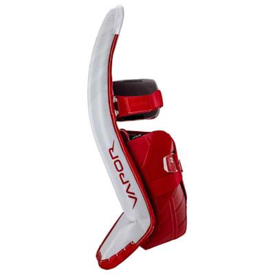 (Bauer Vapor HyperLite Goalie Leg Pads - Senior)