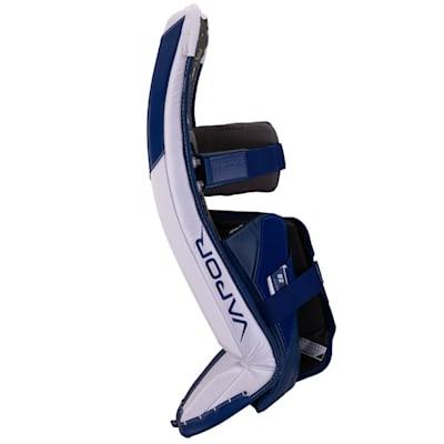 (Bauer Vapor 3X Goalie Leg Pads - Intermediate)