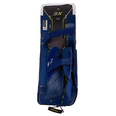 (Bauer Vapor 3X Goalie Leg Pads - Senior)