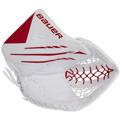 (Bauer Vapor HyperLite Goalie Glove - Senior)