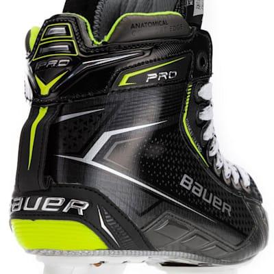 (Bauer Pro Ice Hockey Goalie Skates - Intermediate)