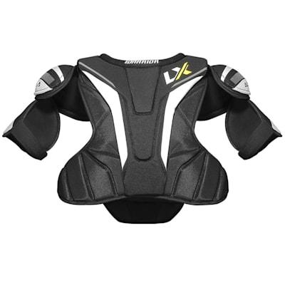 (Warrior Alpha LX 20 Hockey Shoulder Pads - Junior)