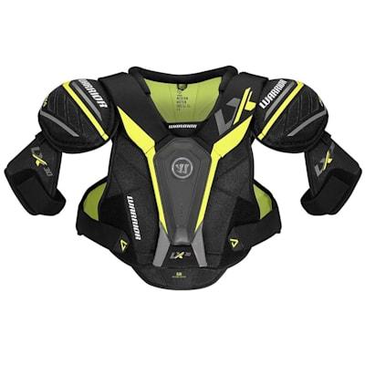 (Warrior Alpha LX 30 Hockey Shoulder Pads - Junior)