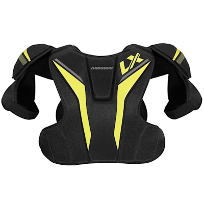 (Warrior Alpha LX 40 Hockey Shoulder Pads - Senior)
