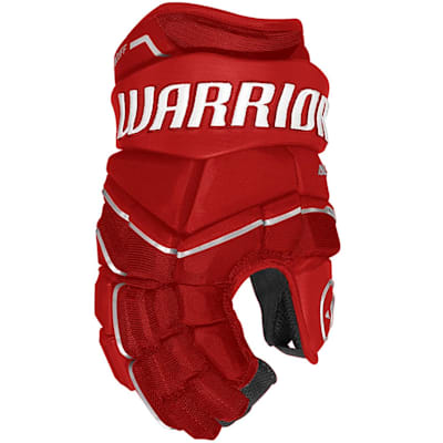 (Warrior Alpha LX Pro Hockey Gloves - Senior)