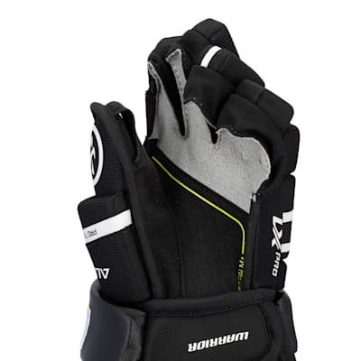 (Warrior Alpha LX Pro Hockey Gloves - Youth)