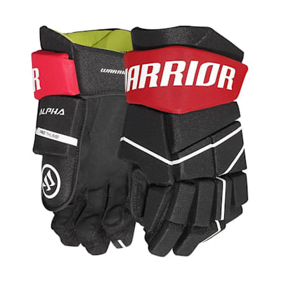 (Warrior Alpha LX 40 Hockey Gloves - Junior)