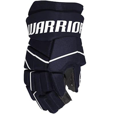 (Warrior Alpha LX 40 Hockey Gloves - Senior)