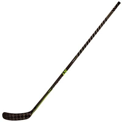 (Warrior Alpha LX Pro Grip Composite Hockey Stick - Intermediate)