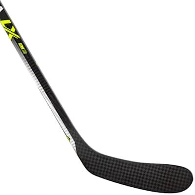 (Warrior Alpha LX 30 Grip Composite Hockey Stick - Junior)