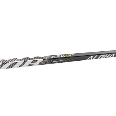 (Warrior Alpha LX 30 Grip Composite Hockey Stick - Intermediate)