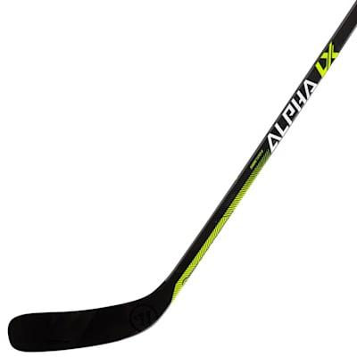 (Warrior Alpha LX 40 Grip Composite Hockey Stick - Intermediate)