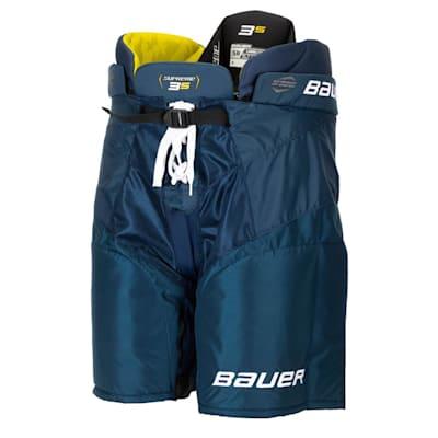 (Bauer Supreme 3S Ice Hockey Pants - Junior)