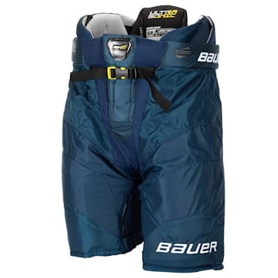 (Bauer Supreme Ultrasonic Ice Hockey Pants - Junior)