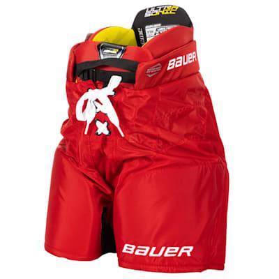 (Bauer Supreme Ultrasonic Ice Hockey Pants - Youth)