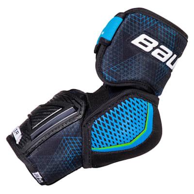(Bauer X Hockey Elbow Pads - Junior)