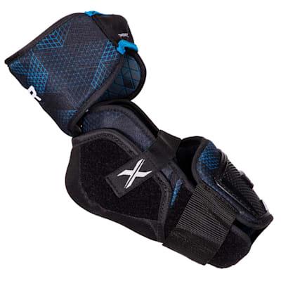 (Bauer X Hockey Elbow Pads - Intermediate)
