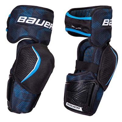 (Bauer X Hockey Elbow Pads - Senior)