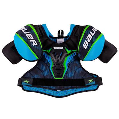 (Bauer X Hockey Shoulder Pads - Junior)