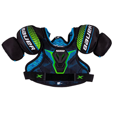 (Bauer X Hockey Shoulder Pads - Youth)