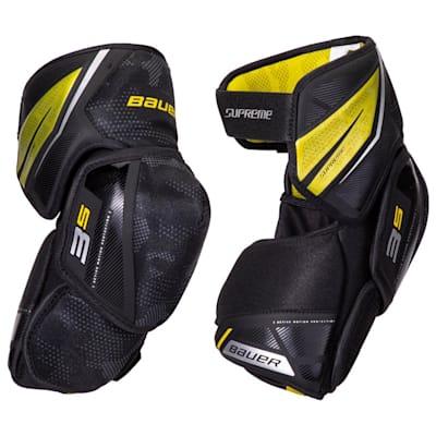 (Bauer Supreme 3S Hockey Elbow Pads - Senior)