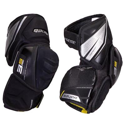(Bauer Supreme 3S Pro Hockey Elbow Pads - Junior)