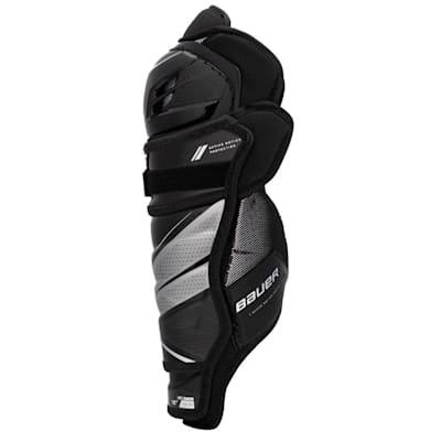 (Bauer Supreme 3S Pro Hockey Shin Guards - Junior)