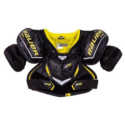 (Bauer Supreme Ultrasonic Hockey Shoulder Pads - Youth)