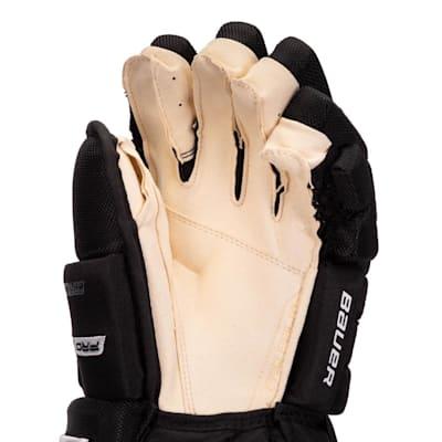 (Bauer Pro Series Hockey Gloves - Senior)