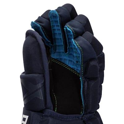 (Bauer X Hockey Gloves - Junior)
