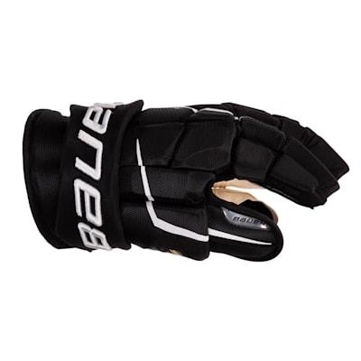 (Bauer Supreme 3S Pro Hockey Gloves - Senior)