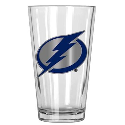 (Tampa Bay Lightning 16oz Pint Glass)