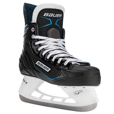 (Bauer X-LP Ice Hockey Skates - Junior)