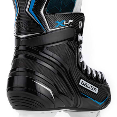 (Bauer X-LP Ice Hockey Skates - Intermediate)