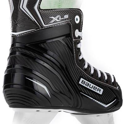 (Bauer X-LS Ice Skates - Junior)