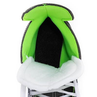 (Bauer X-LS Ice Skates - Intermediate)