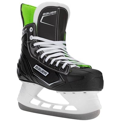(Bauer X-LS Ice Skates - Senior)