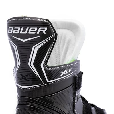 (Bauer X-LS Ice Skates - Youth)