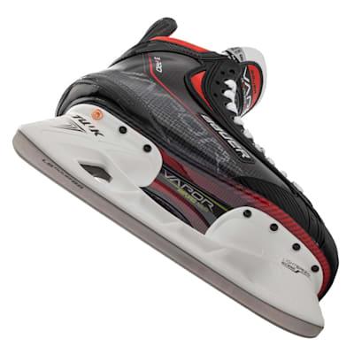 (Bauer Vapor 3X Pro Ice Hockey Skates - Junior)