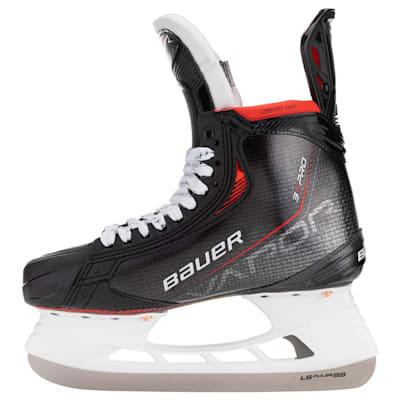 (Bauer Vapor 3X Pro Ice Hockey Skates - Intermediate)