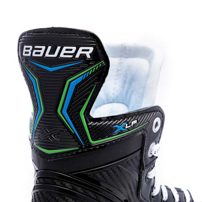 (Bauer X-LP Ice Hockey Skates - Youth)