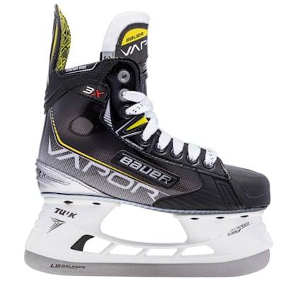 (Bauer Vapor 3X Ice Hockey Skates - Junior)
