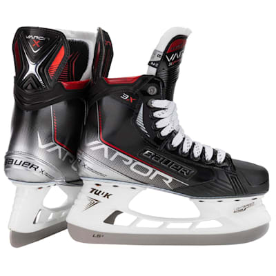 (Bauer Vapor 3X Ice Hockey Skates - Intermediate)